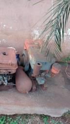 Título do anúncio: 3 sucatas de motores estacionário