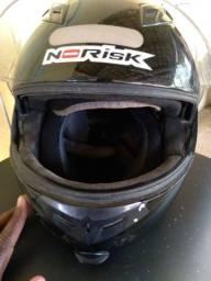 Conversor com antena interna ,capacete e celulares