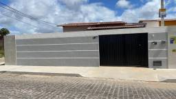 Casa com 3 Quartos no Central Parque Clube - Extremoz