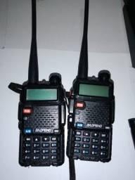 Rádio comunicado de longa distância
