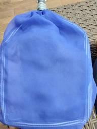 Capa para peneira de piscina