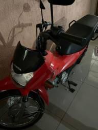 Título do anúncio: Honda pop