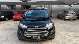 Ford Ecosport SE 1.6 Flex Automático