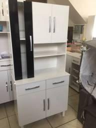 Título do anúncio: Armário cozinha 5 portas e 2 gavetas