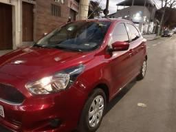 Ford K novinho trat. *