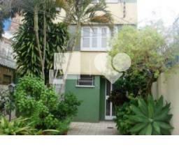 Apartamento à venda com 2 dormitórios em Jardim botânico, Porto alegre cod:REO419587