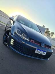 VW Golf  GTi 2.0 tsi Exclusivo