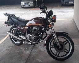 Título do anúncio: Honda CB400ll 82
