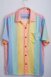 T-shirt / Camisa Estampada
