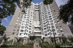 Apartamento à venda com 3 dormitórios em Partenon, Porto alegre cod:REO418451