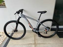 Bicicleta Caloi MTB - Aro 29 (NOVINHA)