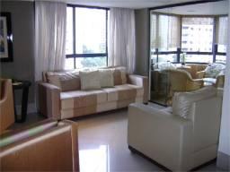 Apartamento à venda com 4 dormitórios em Moema, São paulo cod:REO471424