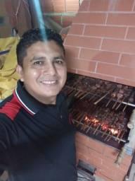 CHURRASQUEIRO OFICIAL