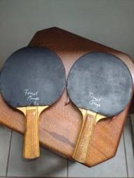 Título do anúncio: Raquete ping pong