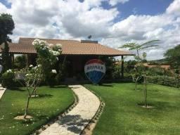 Casa R$ 550.000,00 Terreno R$ 150.000,00 com 3 suítes à venda em Gravatá/PE