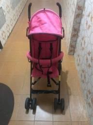 Carrinho de passeio bebe