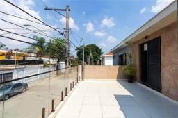 Casa à venda com 3 dormitórios em Planalto paulista, São paulo cod:REO112458