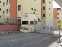 Apartamento à venda com 2 dormitórios em Eldorado, Contagem cod:31234