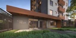 Apartamento à venda com 1 dormitórios em Partenon, Porto alegre cod:REO555197