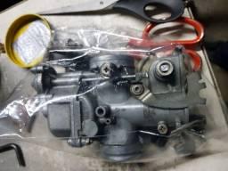Carburador xl 250 perfeito