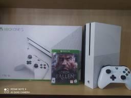 Xbox One S 1TB + Jogo + Garantia
