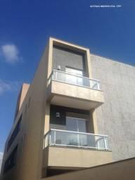 Apartamento à venda com 3 dormitórios em Europa, Contagem cod:33462