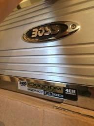 Módulo Boss 2400w