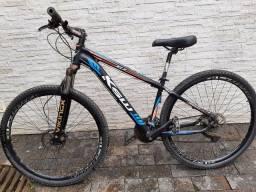 Mountain bike KSW