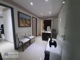 Sala, 68 m² - venda por R$ 380.000,00 ou aluguel por R$ 1.700,00/mês - Ondina - Salvador/B