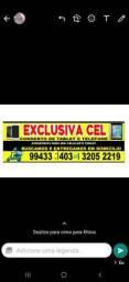 Prestação de serviço para as lojas de aparelho celular
