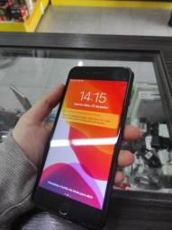 iPhone 7 Plus Preto 32GB semi novo