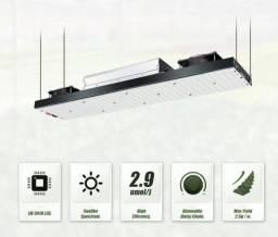 Quantum Board - Samsung Lm301H 240w - Driver Meanwell - Iluminação completa Vega+Flora!