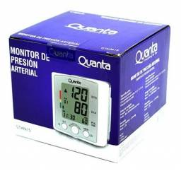 Medidor De Pressão Arterial Lcd Digital Pulso Novo