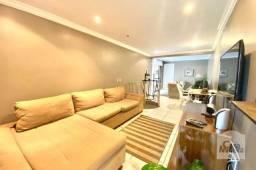 Apartamento à venda com 3 dormitórios em Nova suissa, Belo horizonte cod:327780