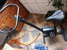 Bicicleta Ergométrica básica
