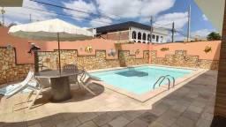 Título do anúncio: Casa grande térrea e com piscina a venda no Maurício de Nassau
