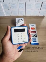 Máquina para passar cartão (LEIA A DESCRIÇÃO)