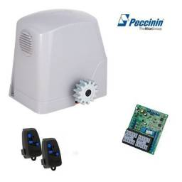 Motor para Portão Deslizante Peccinin Max Power Flash 1Hp 220V DZ.PEC-04