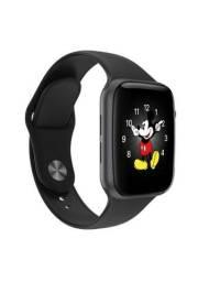Relógio Inteligente Smartwatch Iwo X9 Troca Pulseira Coloca Foto Watc<br><br>