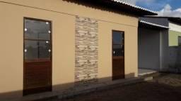 Casa Pronta em Macaíba - 2/4 - 220m² - Documentação Grátis - Perto da Asfarn