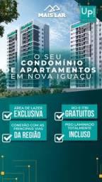 Título do anúncio: Mais novo empreendimento de Nova Iguaçu