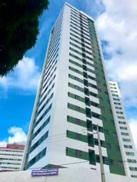 JS- Lindo apartamento no Porcelanato - 3 quartos, Encruzilhada - Sonata Classic