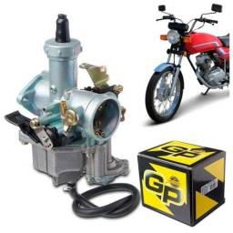 Carburador Completo Gp7 Cg 150