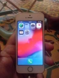 Título do anúncio: Vendo Iphone 5s $500,00