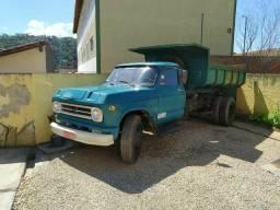 Caminhão Chevrolet c65 ano 1967motor 1113