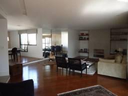 Apartamento à venda com 4 dormitórios em Moema, São paulo cod:REO69195