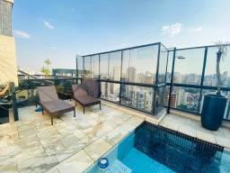 Apartamento à venda com 5 dormitórios em Chácara klabin, São paulo cod:REO71415