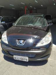 Peugeot 207 1.4 XR Pego troca maior valor