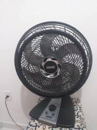 Ventilador Arno silente force