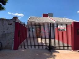 Casa com 2 dormitórios à venda, 61 m² por R$ 170.000,00 - Parque Residencial Bela Vista -